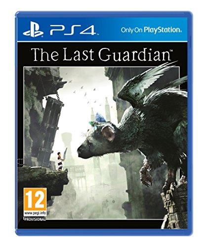 The Last Guardian [Importación Inglesa]