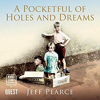 A Pocketful of Holes and Dreams cover art