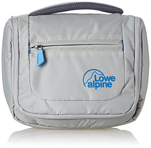 Lowe Alpine Kulturbeutel Wash Bag Small, Mirage, 15 x 18 x 9 cm, 2.4 Liter