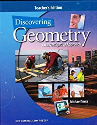 Discovering Geometry: An Investigative Approach, Teacher's Edition