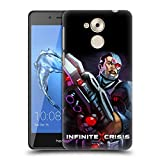 Official Infinite Crisis Cyborg Characters Hard Back Case