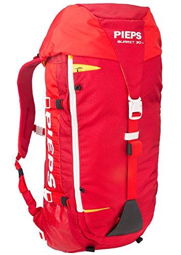 PIEPS Summit 30 W Alpinrucksack, Farbe:Chili-red