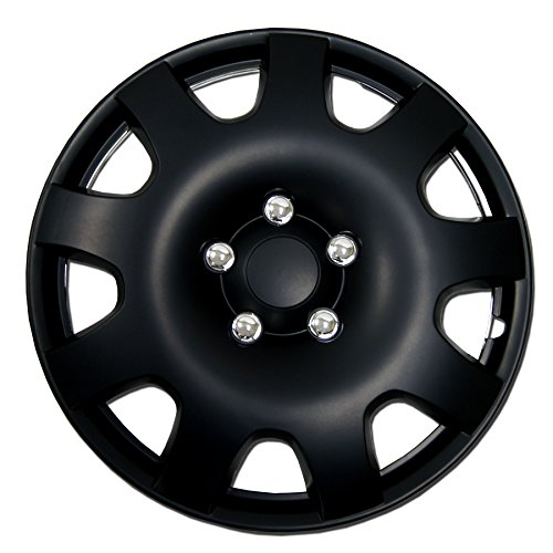 03 honda accord hubcaps - 9