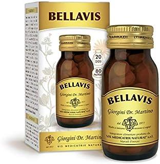 Bellavis 80 Pastiglie Giorgini