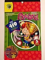 教師Rewardステッカー419Variety Pack Designsサイズfor Ages 3and Up。'GREAT WORK–Superb–Star ' by Teachingツリー