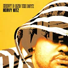 heavy d & the boyz greatest hits