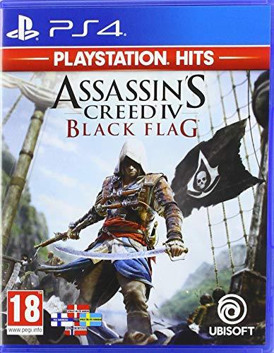 Assassins Creed Black Flag (Playstation 4) [ ]