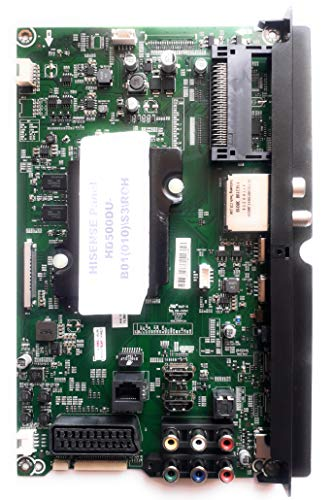 LED TV Mainboard LTDN50K321UWTSEU Teilenummer 179124 für Bildschirm HD500DU-B01(010) S3ROH