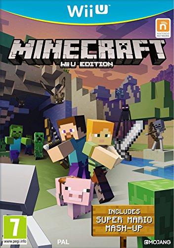 Minecraft [Nintendo Wii U]