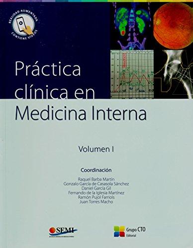 Práctica Clínica en Medicina Interna: 1 y 2