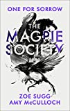 The Magpie Society: One for Sorrow (English Edition)