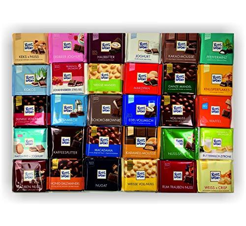 Ritter Sport Überraschungs Mix Schokolade (15x 100g)