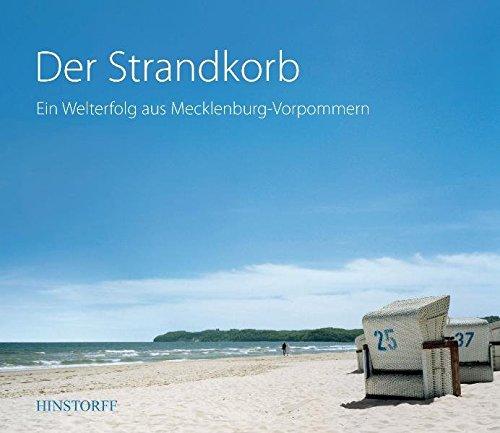 Der Strandkorb: Ein Welterfolg aus Mecklenburg-Vorpommern