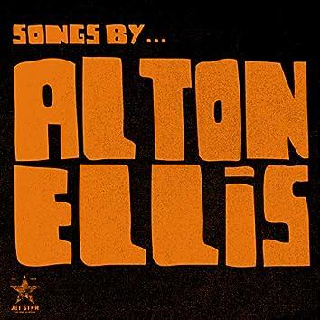 Songs by Alton Ellis