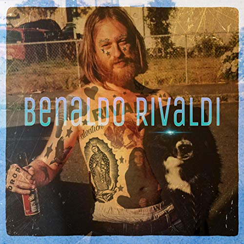 Benaldo Rivaldi