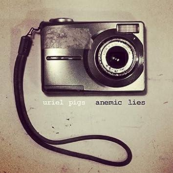 Anemic Lies