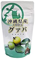 比嘉製茶 沖縄県産 グァバ粒 15g (100mg×150粒) ×5袋