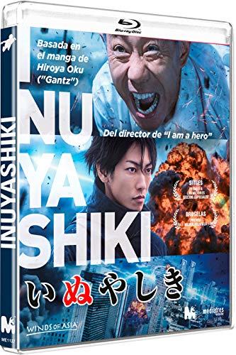 Inuyashiki [Blu-ray]