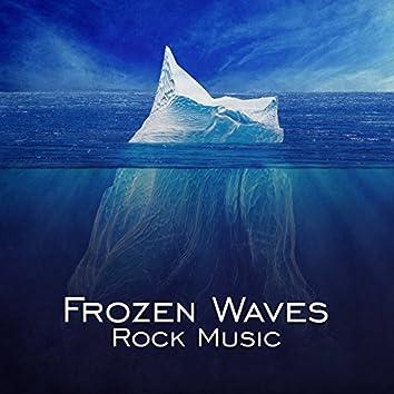 Frozen Waves – Rock Music, Best Guitar Solos, Instrumental Rock