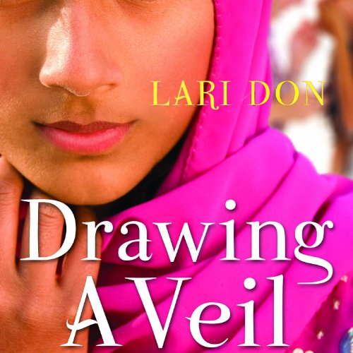 Drawing a Veil cover art
