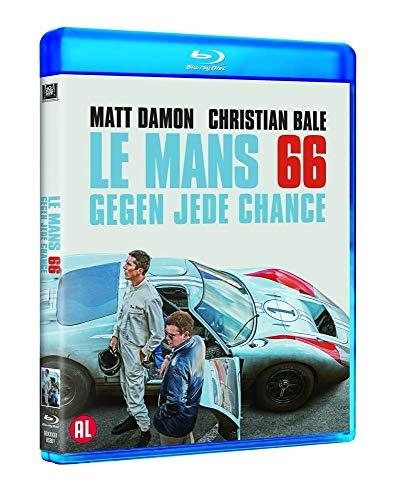 Le Mans 66 [Blu-Ray]