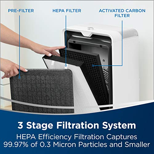 best dust removal air purifier