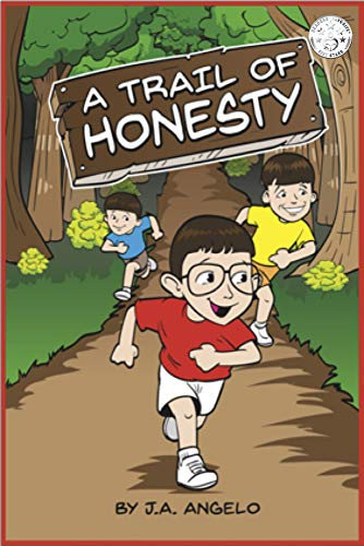Book: A Trail of Honesty by JA Angelo