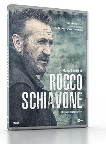 Rocco Schiavone (Box 3 Dvd)