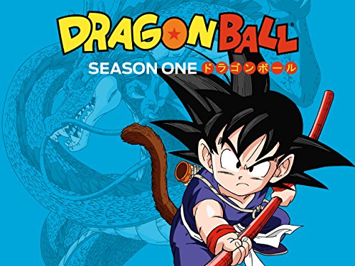 Dragon Ball, Season 1