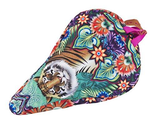 Liix Kids' Sattelbezug Catalina Estrada Tiger