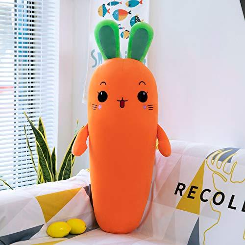 feimeifen Carrot Plush Toy Pillow Birthday Gift Girl 90cm E