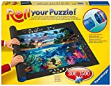 Ravensburger Roll Your Puzzle.