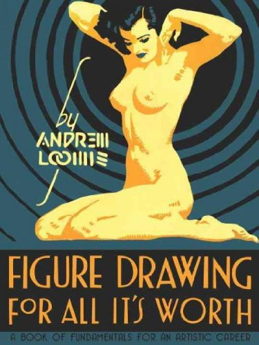 Figure Drawing: For All It's Worth Figure Drawing