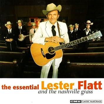 The Essential Lester Flatt & The Nashville Grass