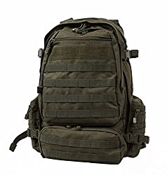 10 Best Tactical Backpacks Review in 2019 With Ultimate Buying Guide 19