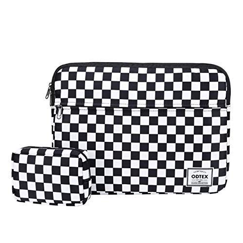 Chromebook case,ODTEX Laptop Bag for Women,Laptop Case 15.6 inch for HP,Dell,Lenovo,Asus Notebook,Sumsung,Acer,Apple,Surface,Toshiba,Sony,Special Graduation Gifts