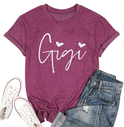 (40% OFF) Gigi Grandma Tee $11.99 – Coupon Code
