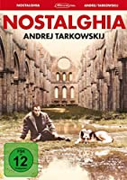 Nostalghia [DVD]