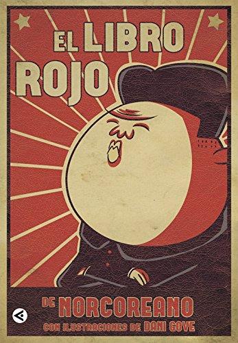El libro rojo de Norcoreano (Tendencias)