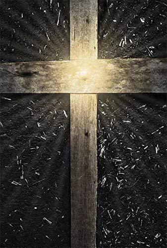 Bíblia NAA Cruz Madeira Letra Normal: Nova Almeida Atualizada
