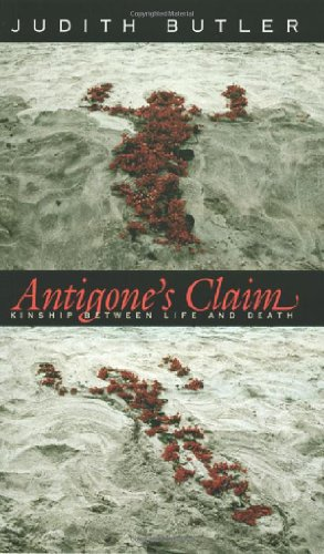 Antigone's Claim