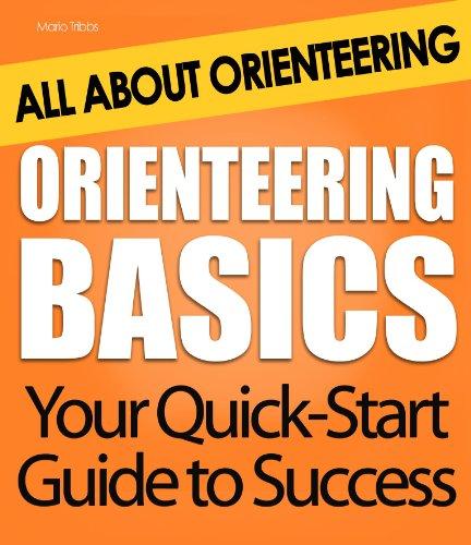Orienteering Basics: All About Orienteering (English Edition)