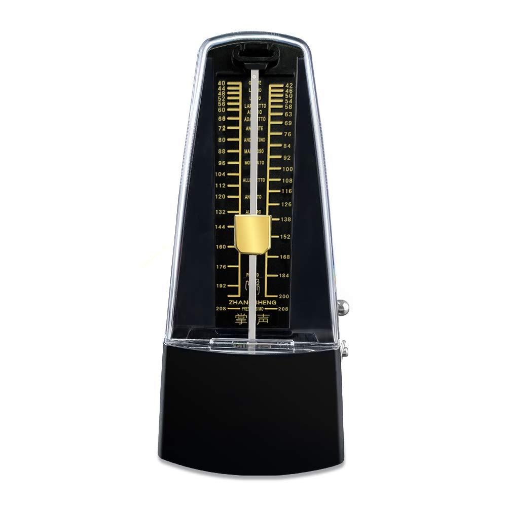 ZhangSheng Mechanical Universal Instruments Black