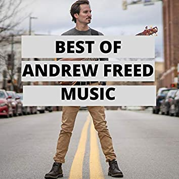 Best of Andrew Freed Music