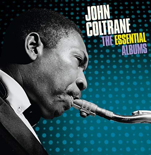 Essential Albums: Blue Train / Giant Steps / Ballads [Limited 180-GramVinyl] [Vinilo]