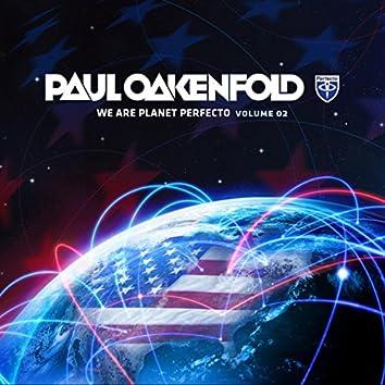 We Are Planet Perfecto, Vol. 2