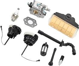10 Stück Buffer Plug Cap für STIHL MS170 MS180 017 018 Kettensäge Teile