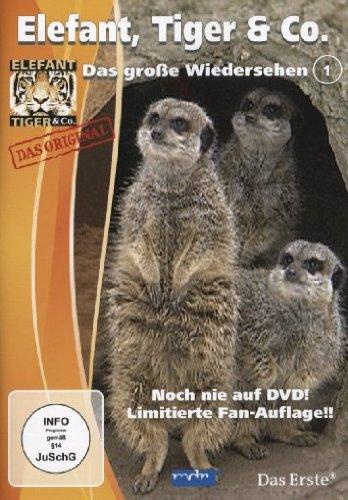 Elefant, Tiger & Co. - Das große Wiedersehen 1 [Limited Edition]