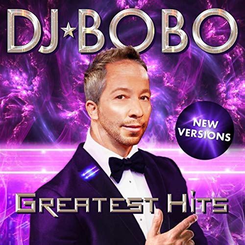 Greatest Hits-New Versions (2cd)