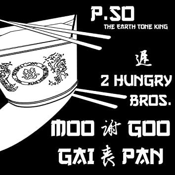 Moo Goo Gai Pan (feat. K. Gaines & Likwuid) - Single
